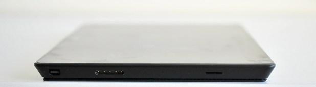 Surface Pro 2 - Derecha