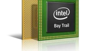Intel Bay Trail