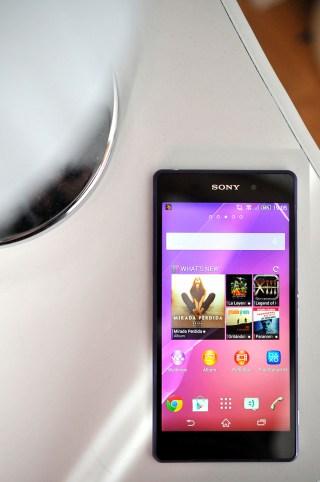 Sony Xperia Z2 - 5