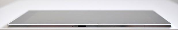 Sony Xperia Z2 Tablet - Arriba