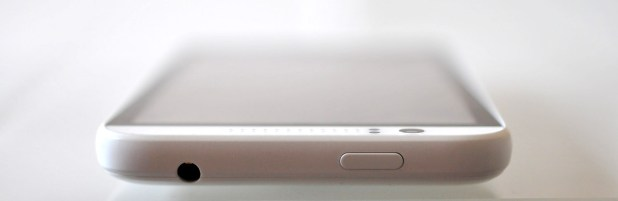HTC Desire 510 - arriba