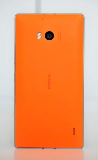 Nokia Lumia 930 - atras