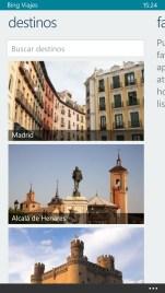 Bing Viajes
