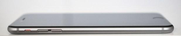 iPhone 6 Plus - izquierda
