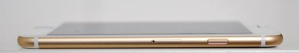 iPhone 6 - derecha