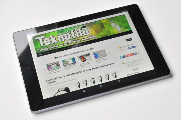 Nexus 9 - 11