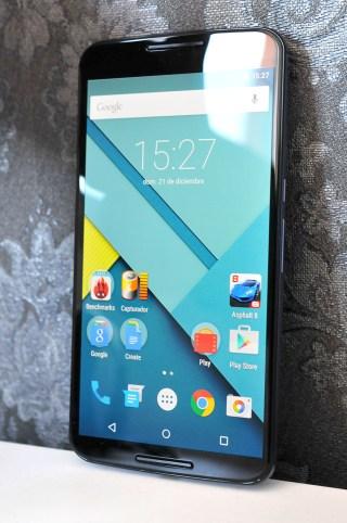 Google Nexus 6 - 15