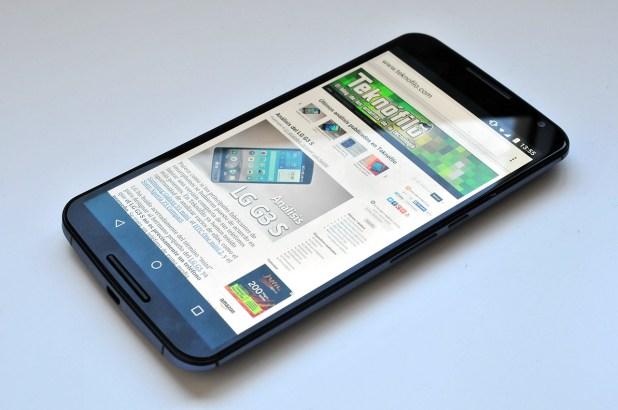 Google Nexus 6 - 7