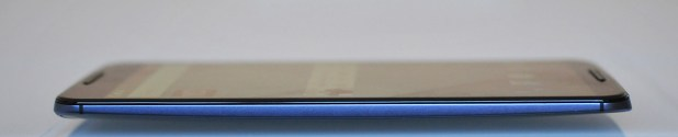 Google Nexus 6 - Izquierda