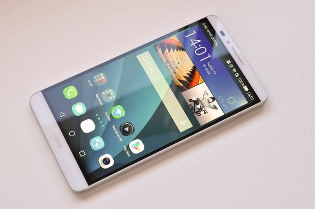 Huawei Ascend Mate7 - 1
