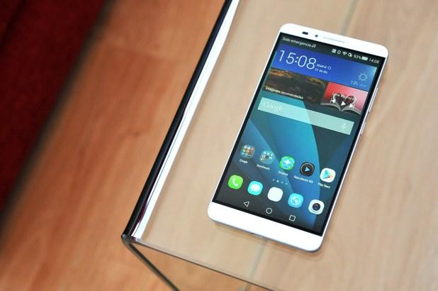 Huawei Ascend Mate7 - 12