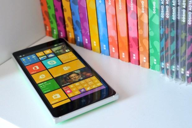 Nokia Lumia 830 - 11