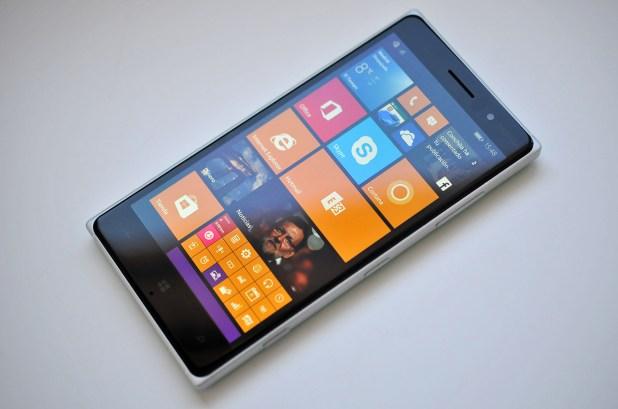 Nokia Lumia 830 - 5