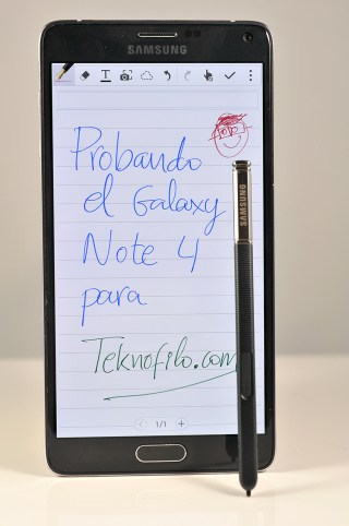 Samsung Galaxy Note 4 - 25