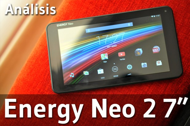 Analisis Energy Neo 2