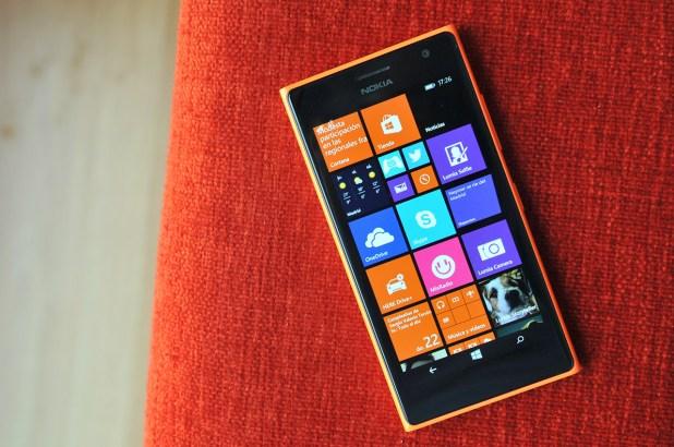 Nokia Lumia 735 - 19