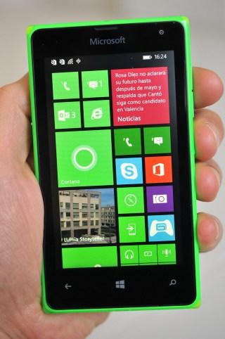 Microsoft Lumia 532 - 1