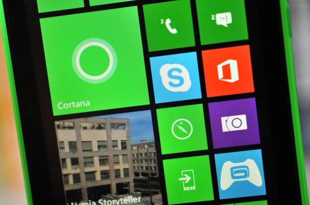 Microsoft Lumia 532 - 17