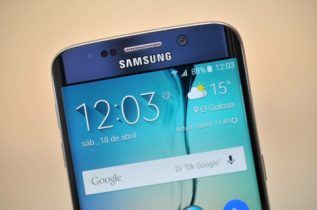 Samsung Galaxy S6 edge - 15