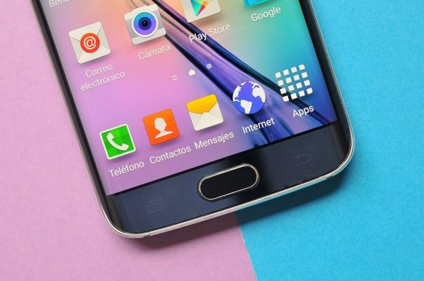 Samsung Galaxy S6 edge - 2