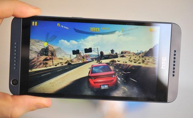 HTC Desire 626 - 11