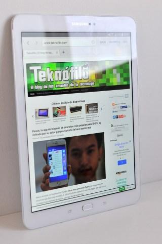 Samsung Galaxy Tab S2 - 16