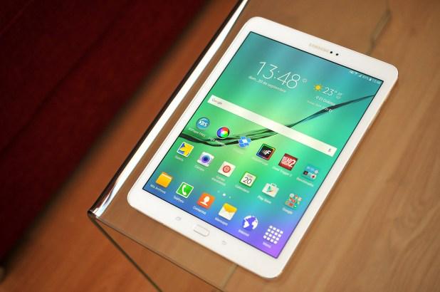 Samsung Galaxy Tab S2 - 28
