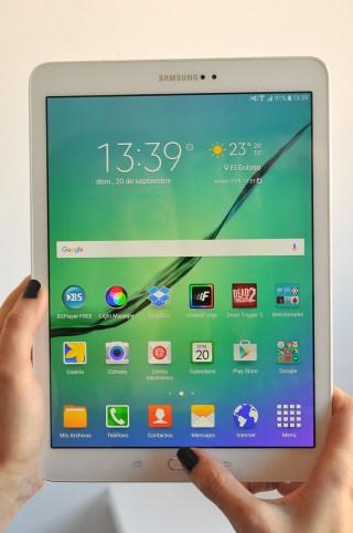 Samsung Galaxy Tab S2 - 34