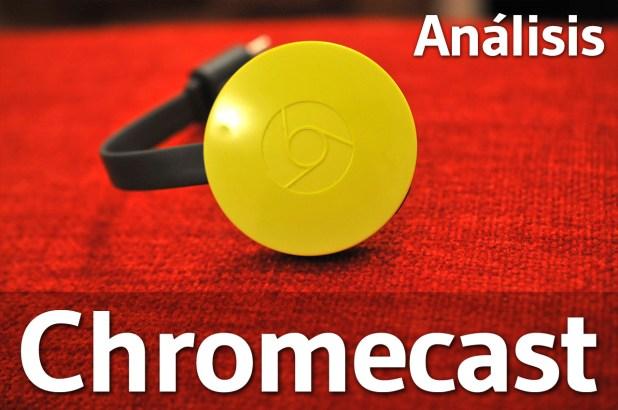 Chromecast - Analisis