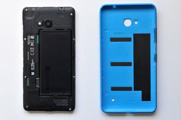 Microsoft Lumia 640 - 9