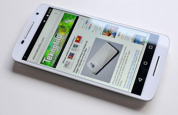 Moto X Play - 19