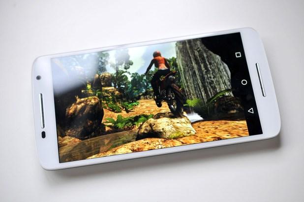 Moto X Play - 8