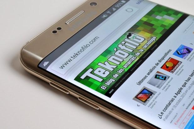 Samsung Galaxy S6 edge plus - 21