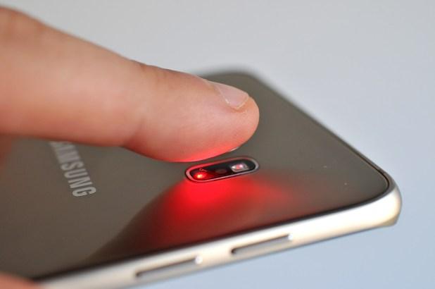 Samsung Galaxy S6 edge plus - 34