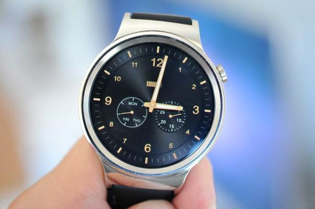 Huawei Watch - 12