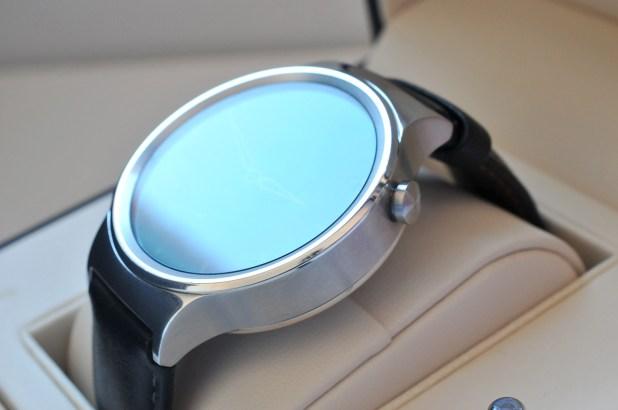 Huawei Watch - 3