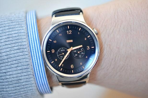 Huawei Watch - 4