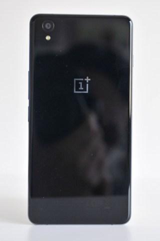 OnePlus X - 4