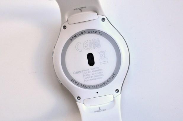 Samsung Gear S2 - 7