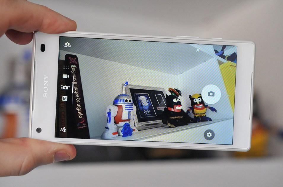 Sony Xperia Z5 Compact - 11