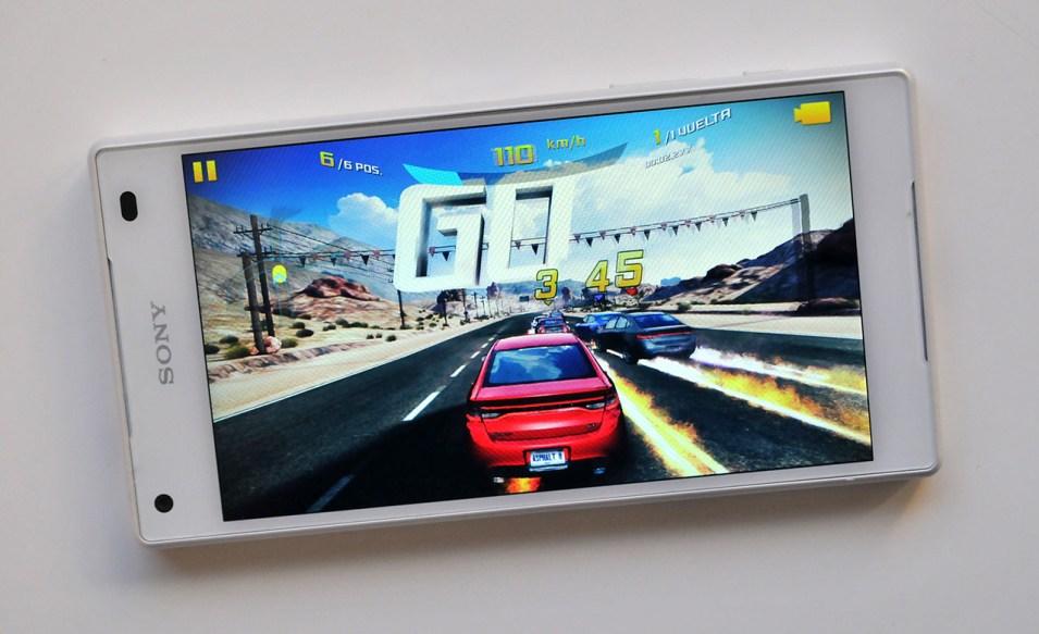 Sony Xperia Z5 Compact - 6