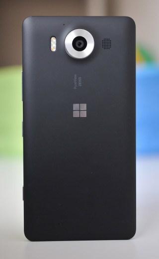 Microsoft Lumia 950 - 6