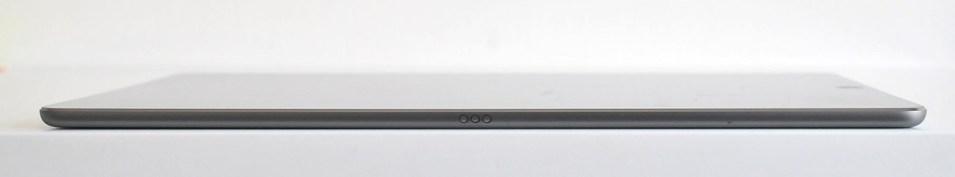 iPad Pro - izquierda