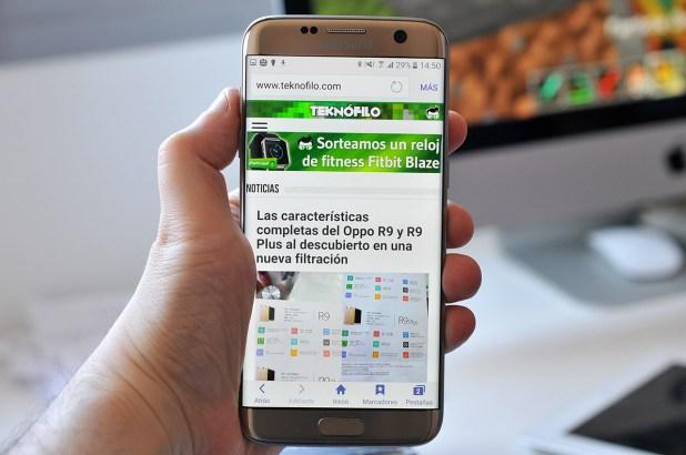 Samsung Galaxy S7 - 20