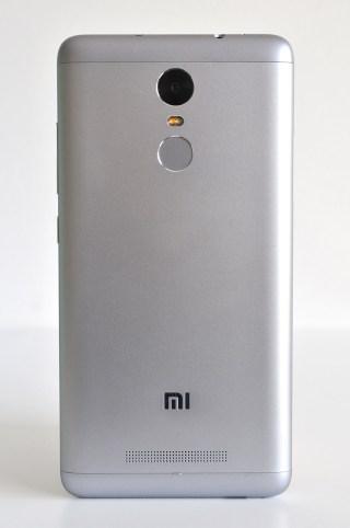 Xiaomi Redmi Note 3 - 6