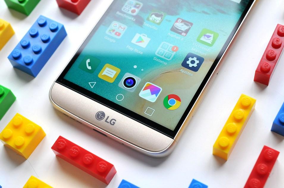 LG G5 - 10
