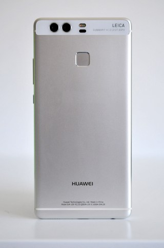 Huawei P9 - 5