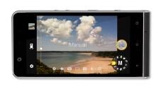 Kodak-Ektra-camera-UI