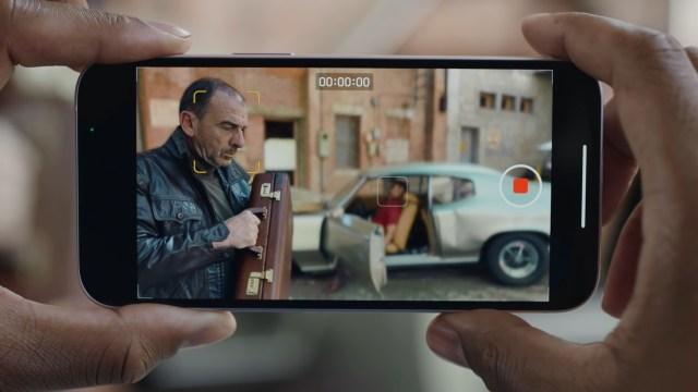 Qué es el modo Cine del iPhone 13?   Teknófilo