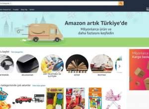 Amazon.com.tr